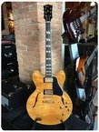 Gibson ES 345 64 Reissue Flamed 2015