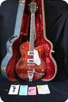 Gretsch Tennessean Model 6119 1964 Burgundy
