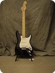 Fender Stratocaster Roland G 5 2016 Black