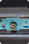 Tom Scholz Power Soak Attenuator 1980