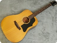 Gibson J 50 Deluxe 1974 Natural