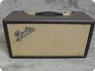 Fender Reverb Tank Unit 1965 Black