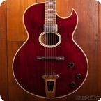 Gibson ES 175 1974 Wine Red