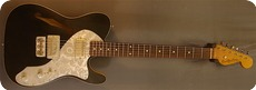 Real Guitars Custom Build Mastergrade Wood Light Aged Thinline Model 2016