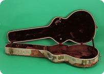 Gretsch Cowboy Case 1958 White