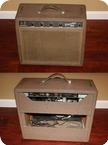 Fender Princeton 1962