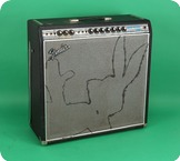 Fender Super Reverb 1969 Black
