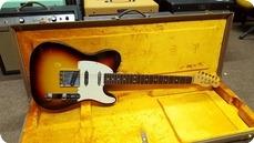 Fender Vintage Hot Rod 60s Telecaster 2013 Sunburst