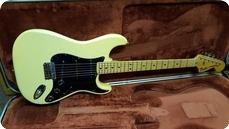 Fender Stratocaster 1979 White