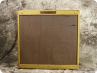 Fender Bassman Tweed