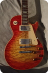 Gibson Les Paul Jimmy Wallace 1 Ed. 1982 Quilted Maole Top