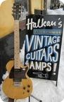 Gibson Les Paul B Bender 2013 Natural