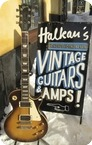 Gibson Les Paul 1977 Tobaccoburst