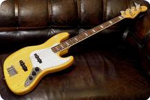 Fender Jazzbass 1973 Natural