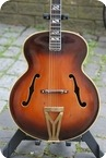 Gibson Super 400 1936 Sunburst