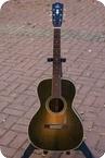 Gibson L 2 1930 Sunburst