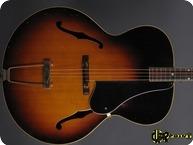 Gibson TG 50 1956 Sunburst