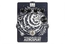 KMA Audio Machines Astrospurt Phaser 2016