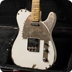 Paoletti Nancy Loft 2016 Relic White