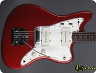 Fender Jazzmaster 1960 Candy Apple Red