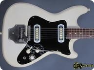 Klira Triumphator 1965 White Vinyl