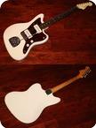 Fender Jazzmaster FEE0916 1962