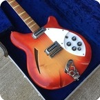 Rickenbacker 360 1965 Fireglo