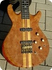 Moonstone Eclipse Deluxe Bass 1982