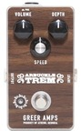 Greer Amps Greer Amps Arbuckle Tremolo 2016 Brown