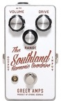 Greer Amps Greer Amps Southland Harmonic Overdrive 2016 White