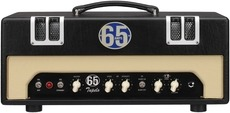 65Amps 65 Amps Tupelo Head 2016 Black