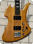 Bc Rich Mockingbird Bass 1977