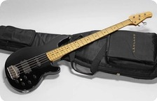 Lakland Japan SK 5CL 5 Skyline Series 2011 Black
