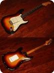 Fender Stratocaster FEE0928 1961