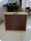 Fender Tremolux Tweed 1957 Tweed