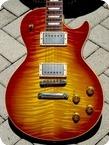 Gibson Les Paul Std LPR 9 Murphy Aged 59 Reissue 2007 Ice Tea Burst