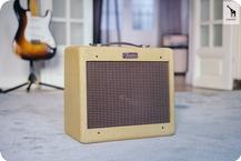 Fender 57 Champ 2010 Tweed