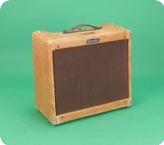 Fender Deluxe Amp 1955 Tweed