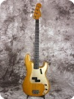 Fender Precision Bass 1959 Natural Refinish