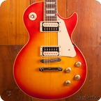 Gibson Les Paul 2009 Heritage Cherry Sunburst