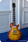 Gibson Les Paul Chambered Reissue LPCR8F Washed Cherry 2011 Washed Cherry