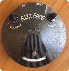 Arbiter Fuzz Face Pedal 1966