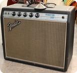 Fender Princeton Amp 1968