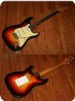 Fender Stratocaster FEE0929 1964