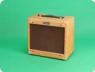 Fender Champ Amp Tweed 1960 Tweed