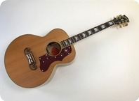 Gibson L 200 Emmylou Harris 2010 Antique Natural