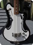 1966 AMPEG AEB 1 Bass AEB 1 Bass 1966 Black