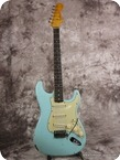 Fender Stratocaster 1960 Surf Green