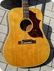 Gibson Country And Western 1963 Natrual