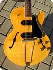 Gibson ES 225TDN 1958 Blonde